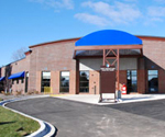 SMDC (Essentia Health) Lakeside Clinic, Duluth Minnesota; LEED Certified