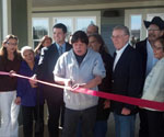 spirit lake elderly center opening