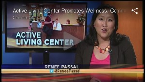 Active Living Center Promotes Wellness at Itasca YMCA